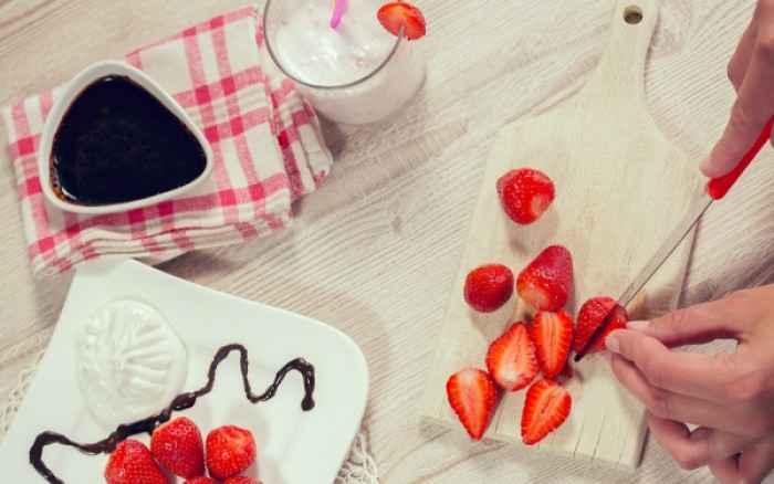 Πέντε τροφές που τρώτε… λάθος!