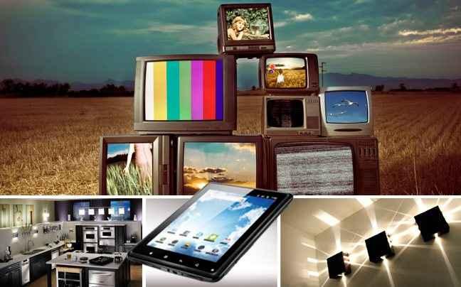 Προϊόντα τεχνολογίας που ενδέχεται να μας κατασκοπεύουν