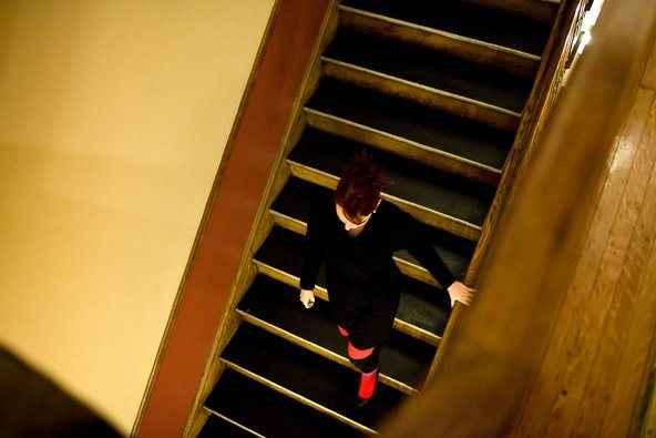 Πόνος στις αρθρώσεις και… σκάλες