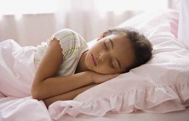 Πόσο σημαντικό είναι για τα παιδιά να έχουν σταθερό πρόγραμμα ύπνου;