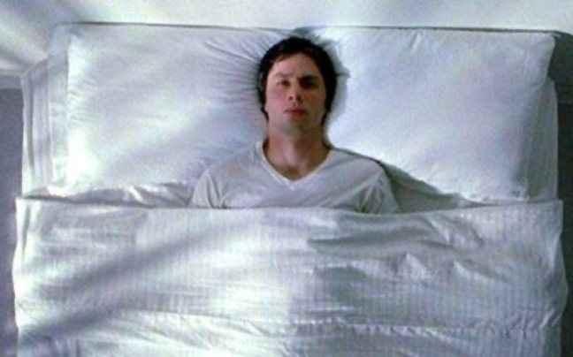 Πώς θα βοηθήσετε τον εαυτό σας να κοιμηθεί