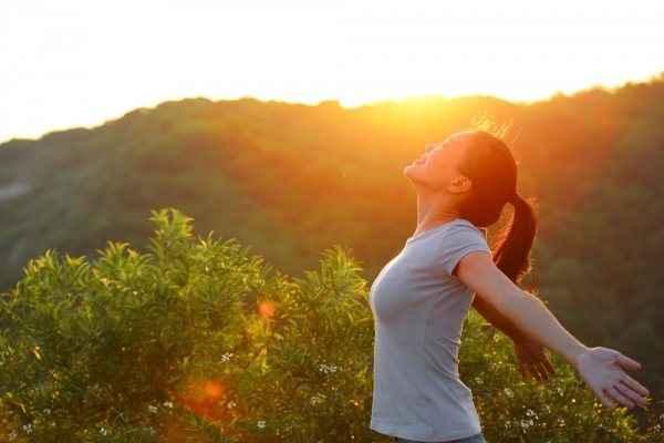 Τέσσερις συνήθειες που θα σας φτιάξουν τη διάθεση
