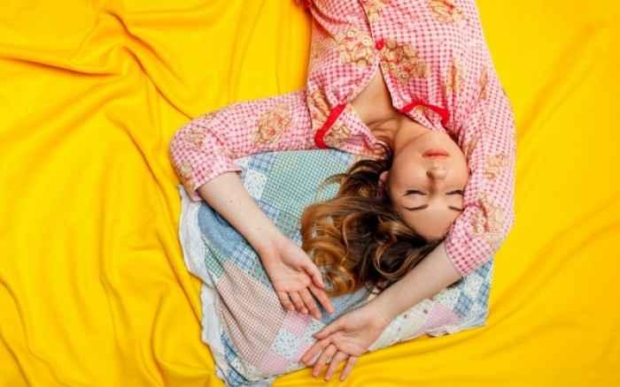 Τα πιο αποτελεσματικά μυστικά για γρήγορο ύπνο