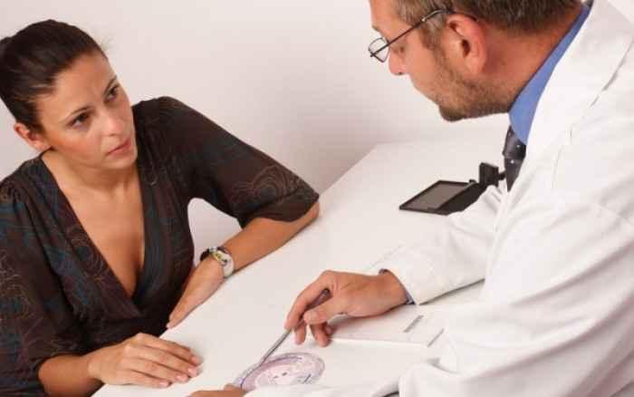 Τα ταμπού κρατούν τις γυναίκες μακριά από τους γυναικολόγους
