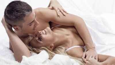 Τι κάνει καλύτερο το σεξ μετά το γάμο