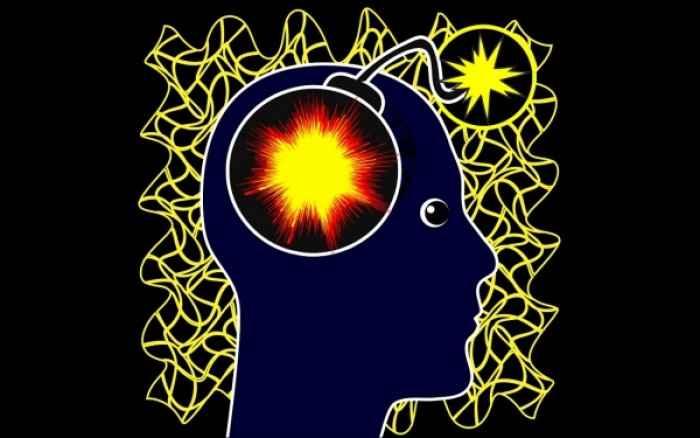 Τι νιώθει κάποιος που παθαίνει νευρικό κλονισμό