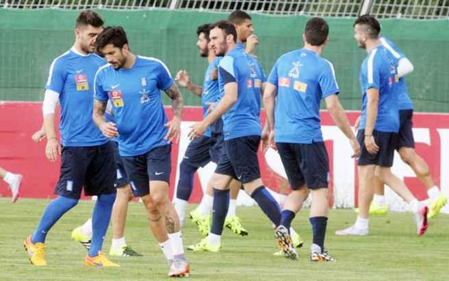 Ήττα της Εθνικής με 2-1 από τα Νησιά Φερόε