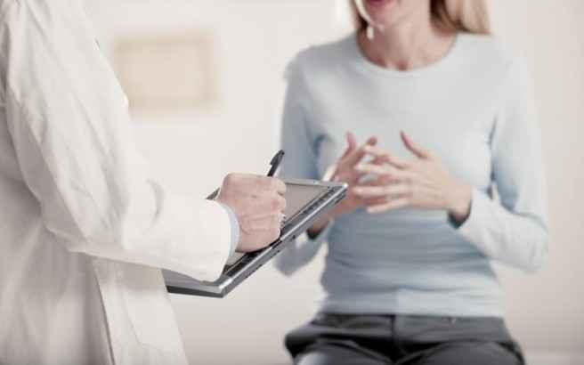 Αναίμακτη και ανώδυνη θεραπεία για τις αιμορροΐδες
