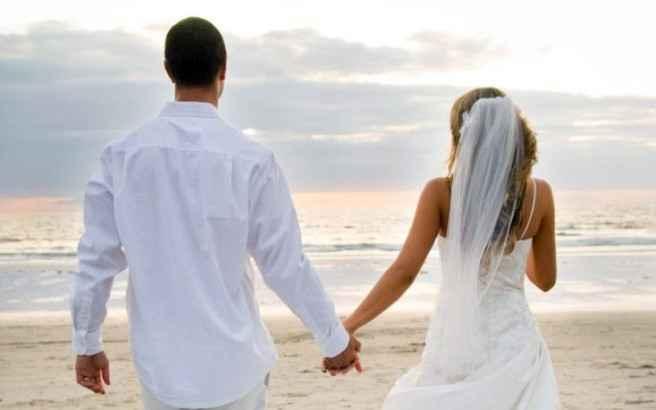 Γιατί ο γάμος κάνει καλό στην υγεία