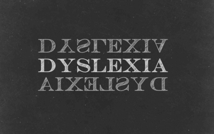 Η γραμματοσειρά που «μιμείται» τη δυσλεξία (εικόνες)