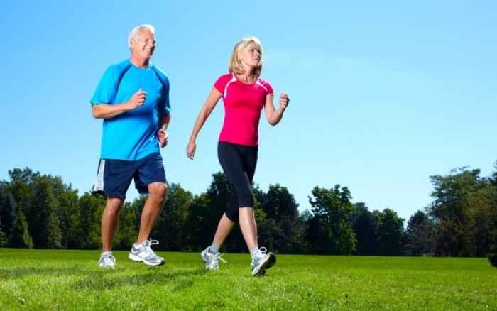 Η γυμναστική μειώνει τις πιθανότητες καρκίνου των πνευμόνων και του μαστού