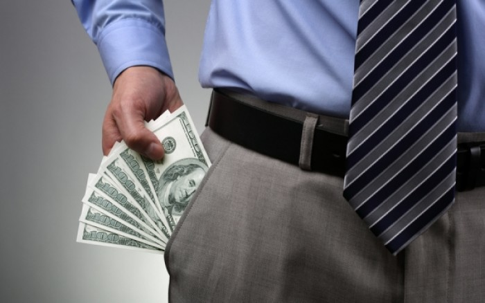 Η υψηλή τεστοστερόνη προκαλεί ροπή στη ...διαφθορά