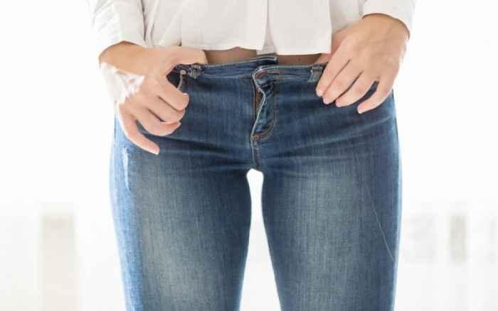 Κίνδυνος υγείας από τα στενά τζιν - Τα ύποπτα συμπτώματα
