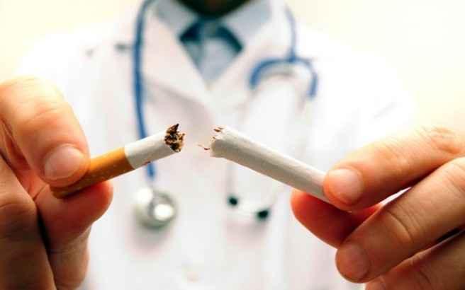 Κόβετε το κάπνισμα, κερδίζετε ζωή