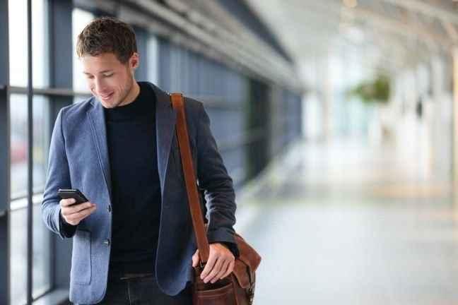 Νέα εφαρμογή για κινητά βοηθά τους ταξιδιώτες