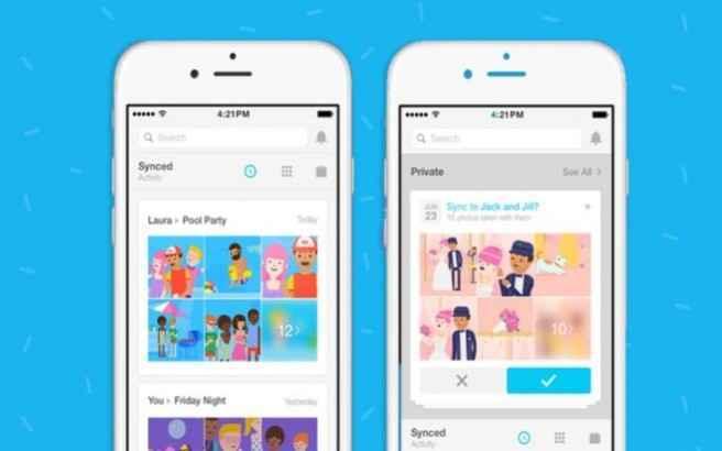 Νέα εφαρμογή του Facebook υπόσχεται να οργανώσει τις… στιγμές μας