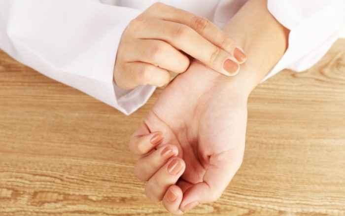 Ο καρδιακός παλμός επηρεάζει τη σεξουαλική λειτουργία της γυναίκας