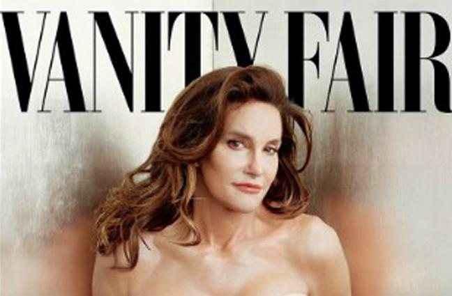Ο Bruce έγινε Caitlyn και εξώφυλλο στο Vanity Fair