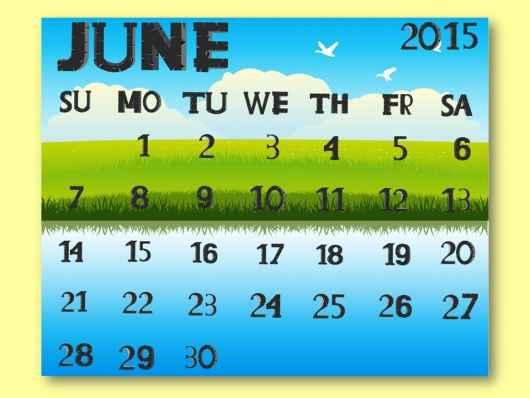 Ποια ζώδια έχουν σημαντικές ημερομηνίες τον Ιούνιο;