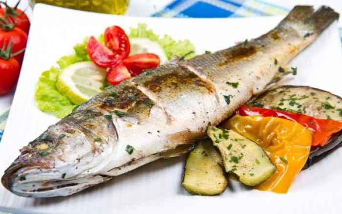 Ποια ψάρια έχουν συνδεθεί με καρκινογένεση