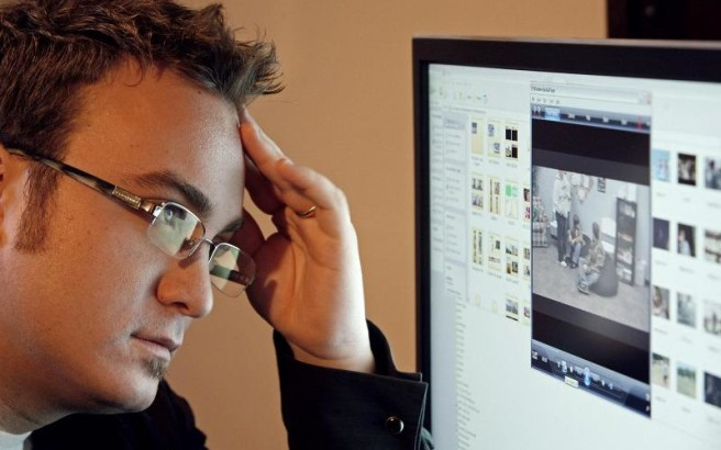 Πώς θα αντιμετωπίσετε την ξηροφθαλμία από τον υπολογιστή