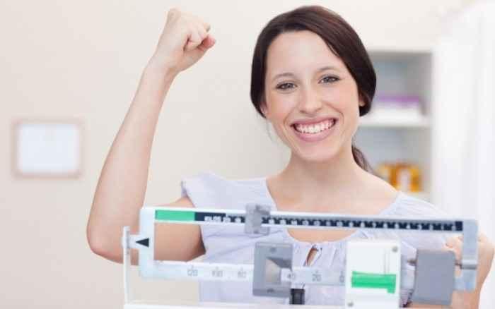 Πώς θα χάσετε δύο κιλά χωρίς να κάνετε δίαιτα