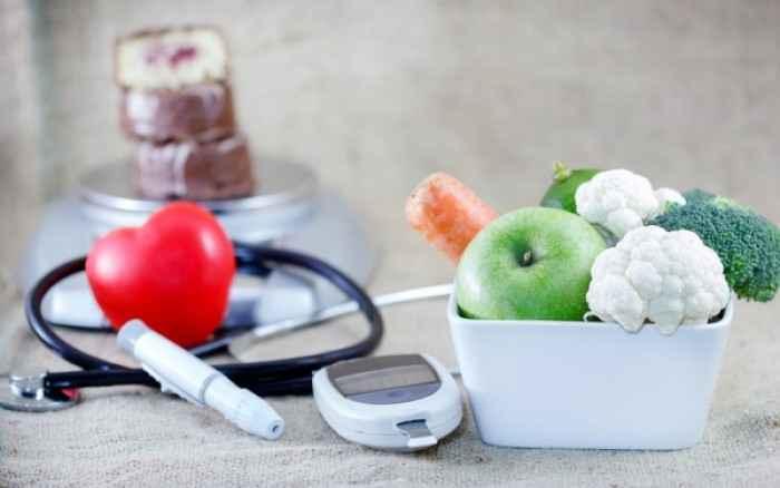 Πώς μπορεί να εντάξει ένας διαβητικός τους υδατάνθρακες στη διατροφή του