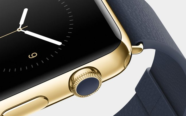 Στα καταστήματα από τις 26 Ιουνίου το Apple Watch