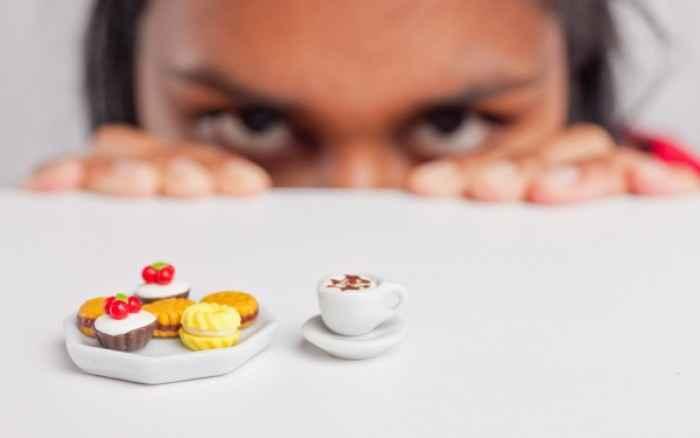 Συχνές οι διατροφικές διαταραχές στα κορίτσια με διαβήτη τύπου 1