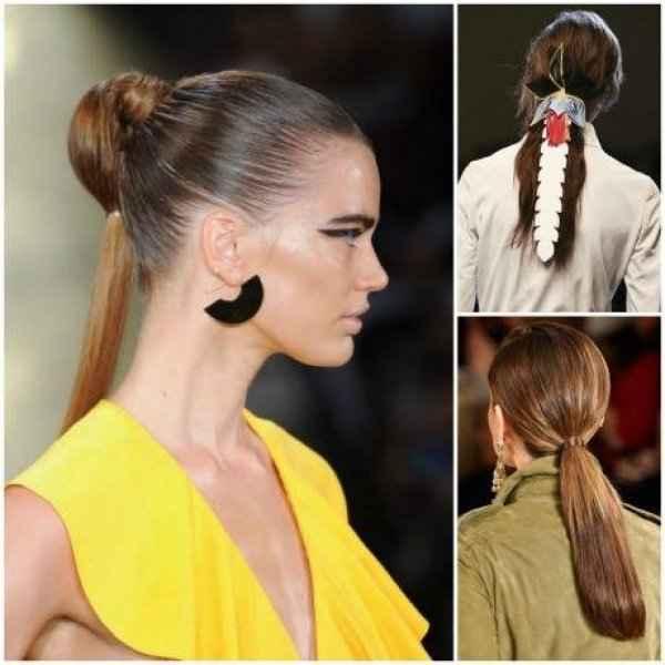 Τα πιο hot ponytails του φετινού καλοκαιριού!
