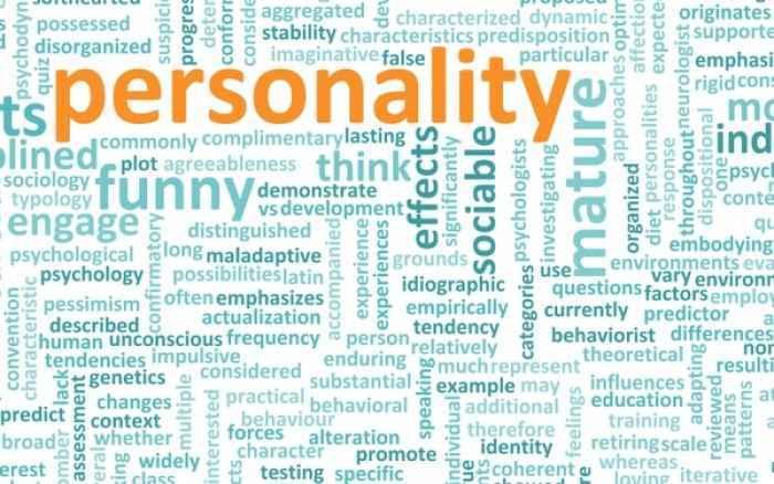Τεστ προσωπικότητας: Αξιολογήστε τις 6 πτυχές του εαυτού σας