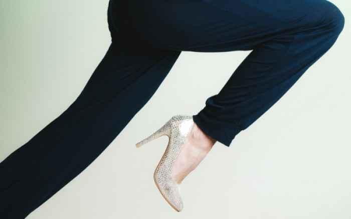 Τι είναι το νεύρωμα Μόρτον που πλήττει τα γυναικεία πόδια