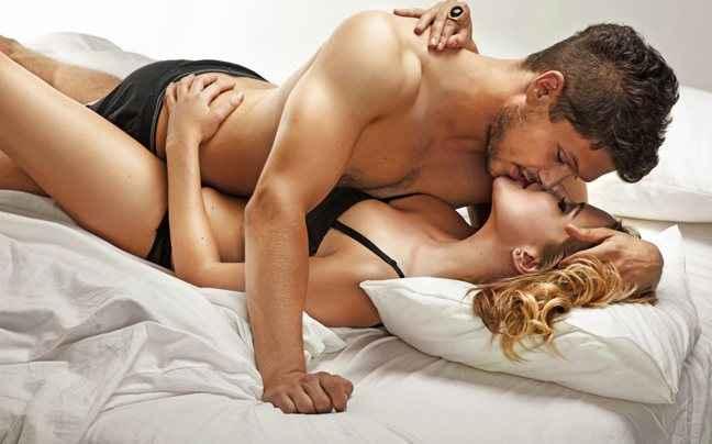 Τι σκέφτεται το 50% των γυναικών στο κρεβάτι;