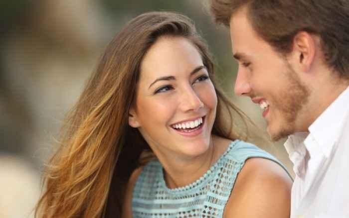 Το αληθινό χαμόγελο αναγνωρίζεται από μακριά, λένε οι ερευνητές