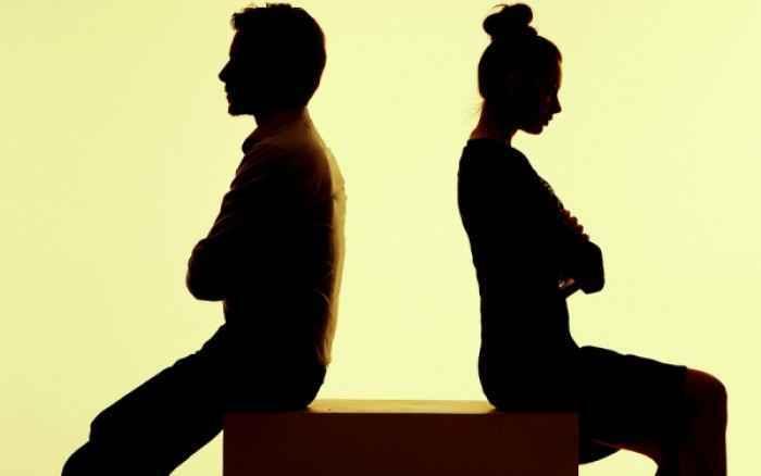 Το διαζύγιο δεν βλάπτει την υγεία εάν...