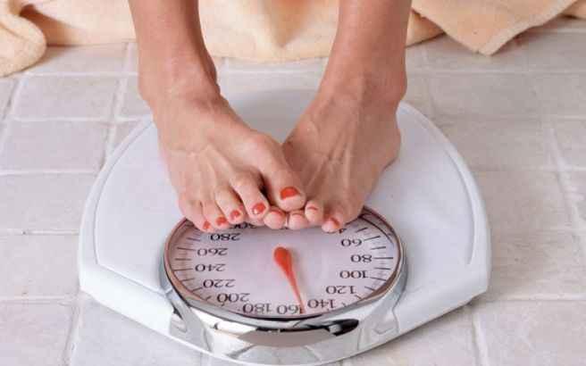 Το μυστικό στην απώλεια βάρους