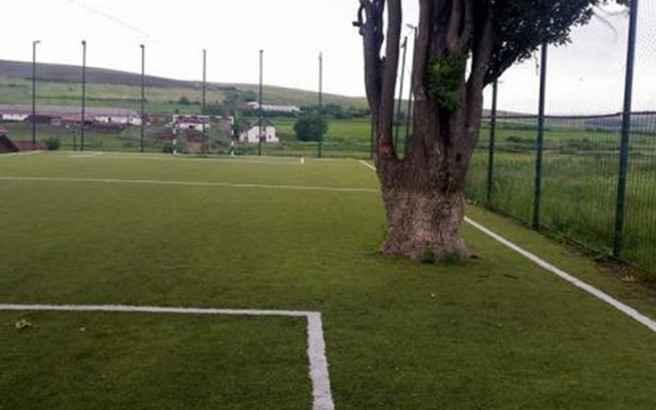Το πιο… οικολογικό γήπεδο ποδοσφαίρου