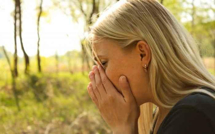 Το στρες επιδεινώνει τις αλλεργίες