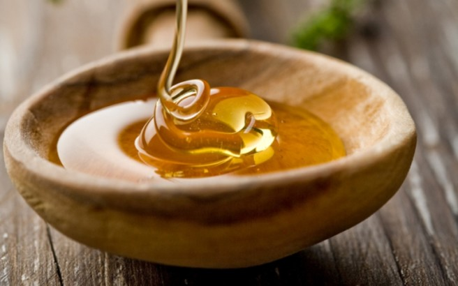 Φτιάξτε το δικό σας σαμπουάν με μέλι