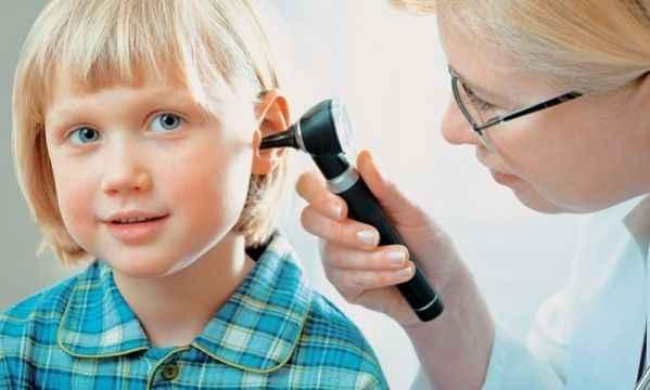 Ωτίτιδα και παιδί: Έτσι θα το προφυλάξετε!