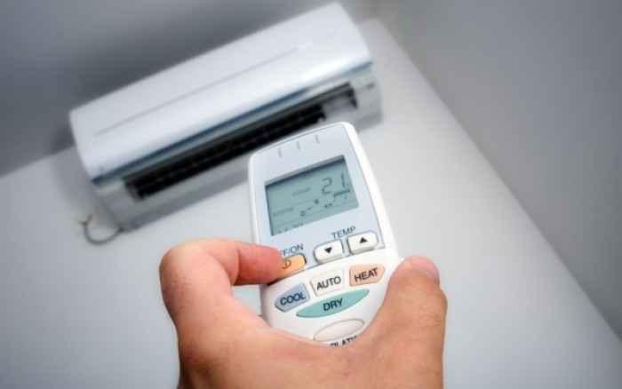 Air condition και κρυολόγημα: Μύθος ή αλήθεια;