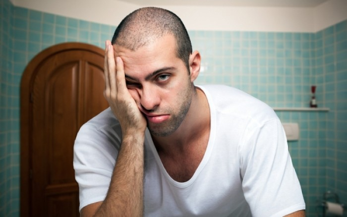 Έλλειψη ύπνου σημαίνει λιγότερος αυτοέλεγχος, περισσότερη παρορμητικότητα