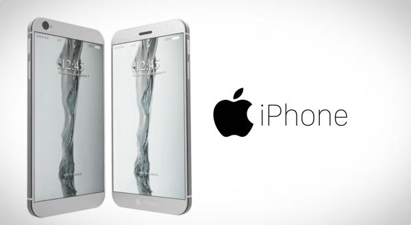 """Ένα """"τρελό"""" iPhone concept που μας έρχεται από το μέλλον [Video]"""