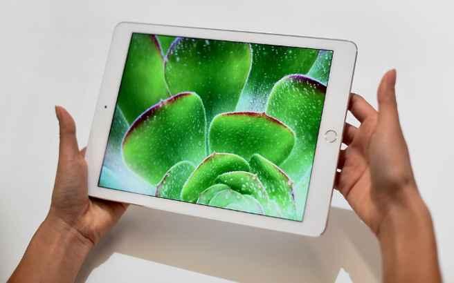 Έρχεται το iPad Pro