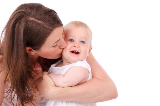 Όταν το μωρό δείχνει προτίμηση στον ένα γονιό