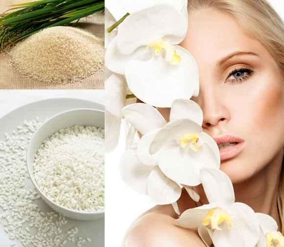 Αλεύρι ρυζιού, το θαύμα για το δέρμα!
