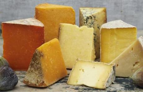 Αποτρέψτε τη μούχλα από τα τυριά!