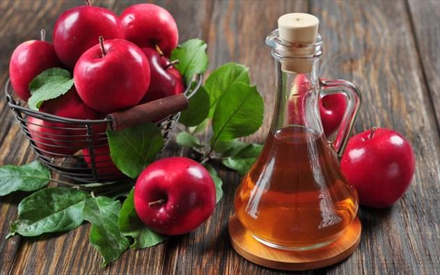 Ασπιρίνη και μηλόξιδο για δέρμα λαμπερό!