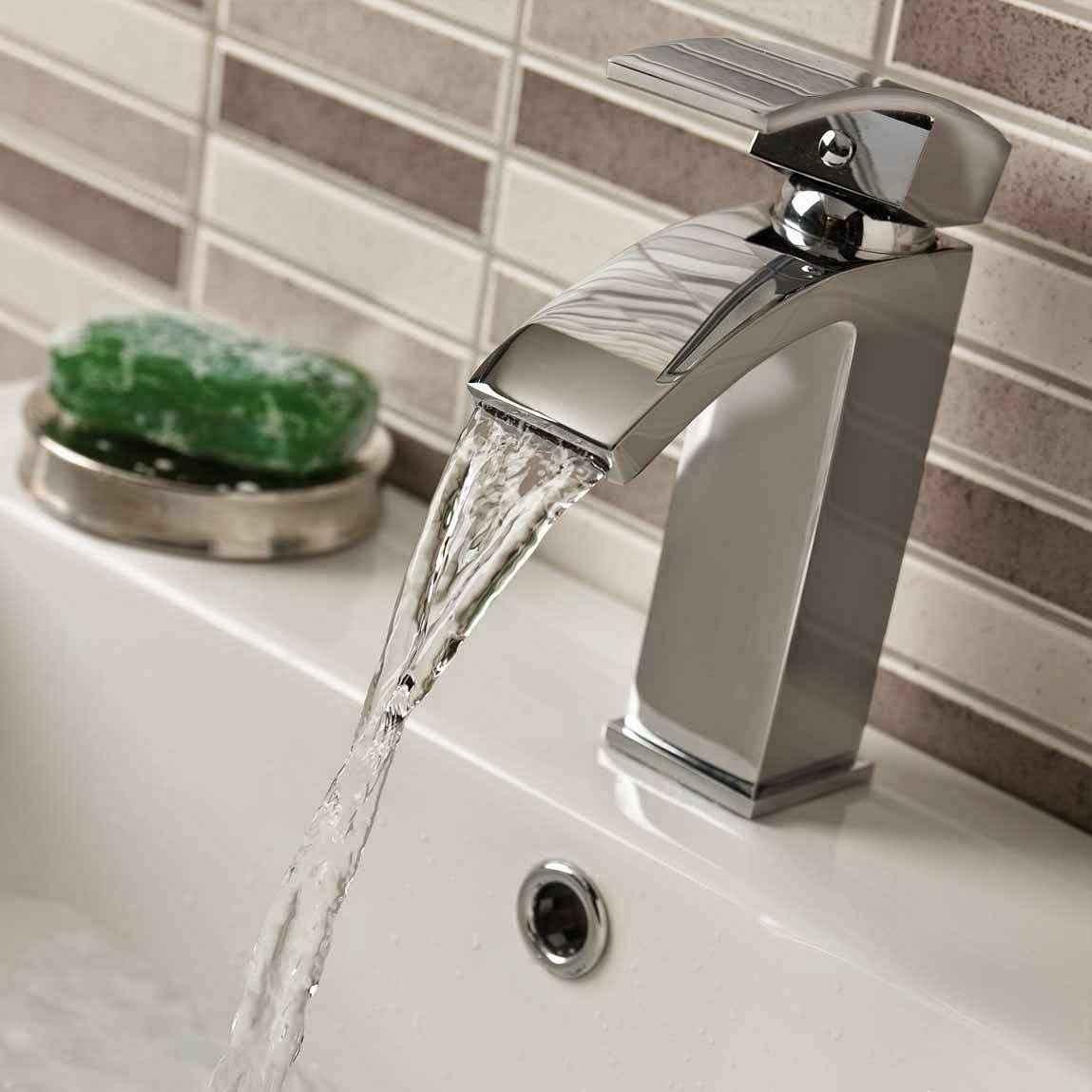 Για να βγάλετε τη σκουριά από το μπάνιο!