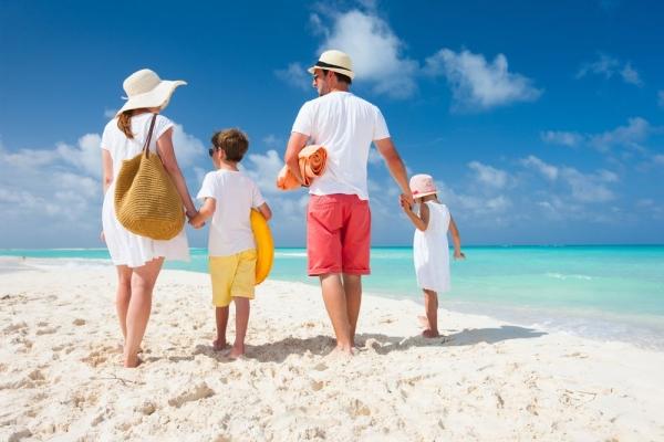 Διακοπές με τα παιδιά: Πώς να τις σχεδιάσετε